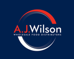 A.J. Wilson Wholesale Food Distributors logo