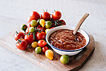 HERMANS CHUNKY TOMATO RELISH 2.4KG picture